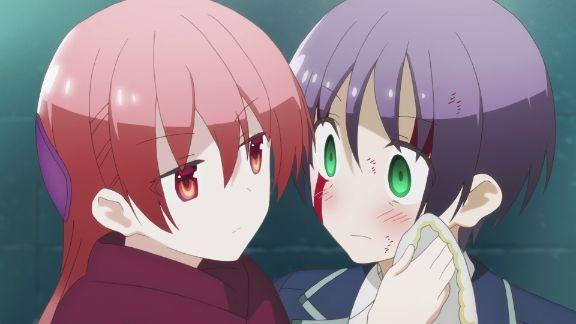 tsukasa and nasa episode 1 1