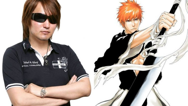 Best Tite Kubo Quotes For Bleach Anime Fans
