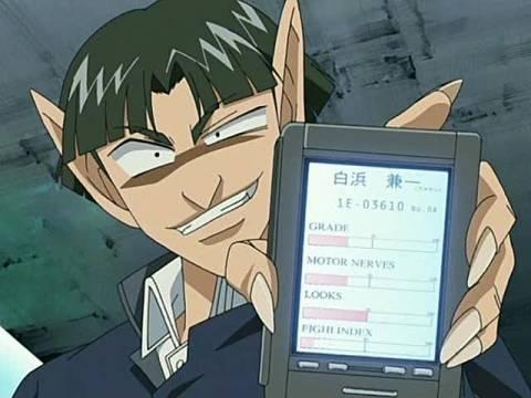 Haruo Niijima troll