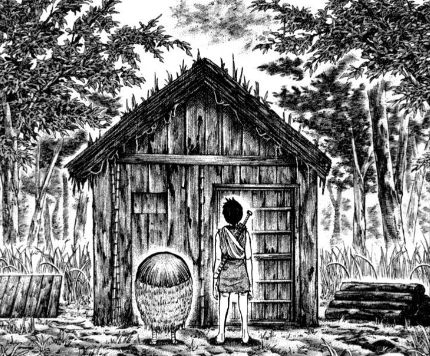 Kingdom series Shin Is awarded a House For his Service
