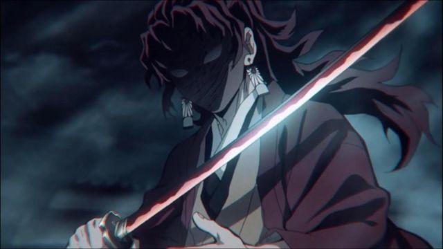 Tsugikuni Yoriichi demon slayer 1