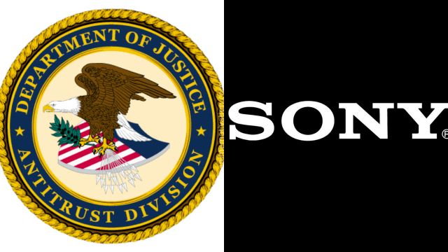 U.S Anti Trust Justice Department Delays Sonys Purchase Of Crunchyroll Under Investigation 1