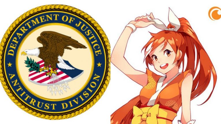U.S Anti Trust Justice Department Delays Sonys Purchase Of Crunchyroll Under Investigation 2