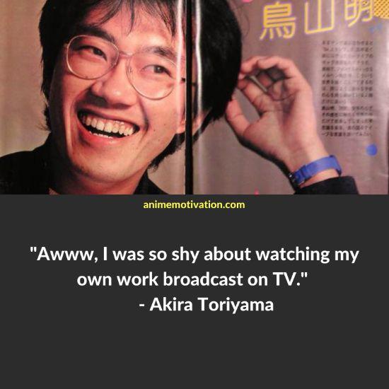 akira toriyama quotes 16