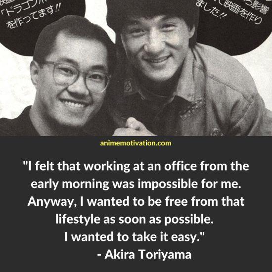 akira toriyama quotes 19