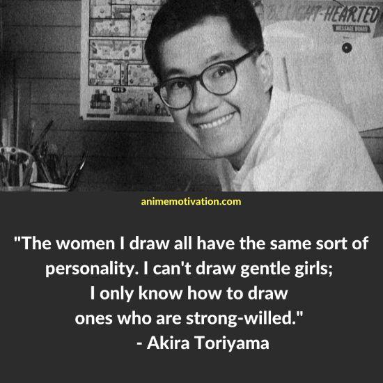 akira toriyama quotes 2