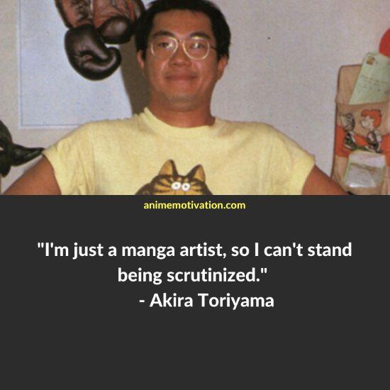 akira toriyama quotes 25