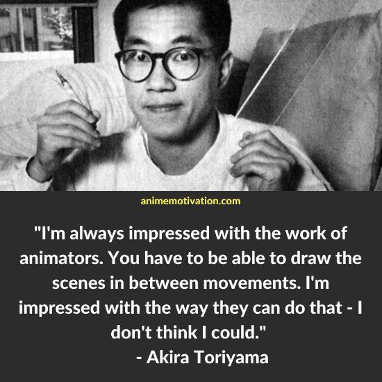 akira toriyama quotes 26