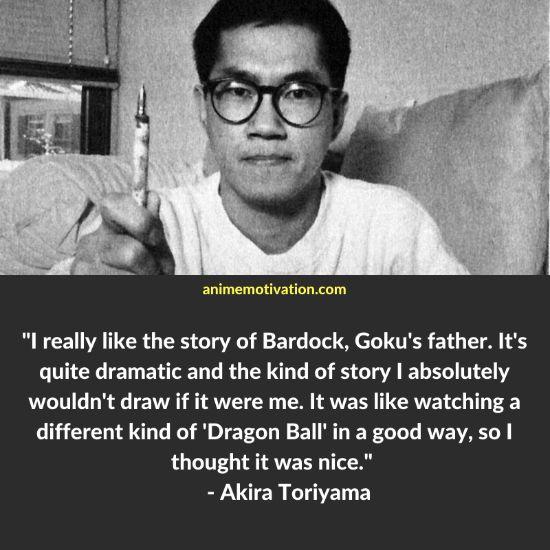 akira toriyama quotes 3