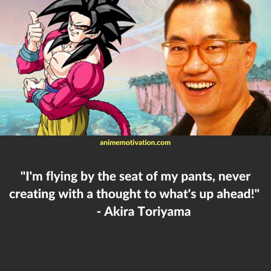 akira toriyama quotes 5