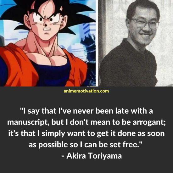 akira toriyama quotes 6