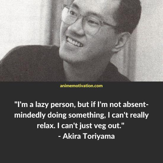 akira toriyama quotes 7