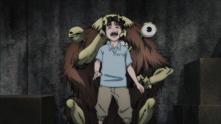 boy in danger jujutsu kaisen episode 3
