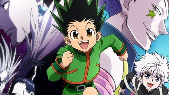 hunter x hunter characters anime e1614701563372