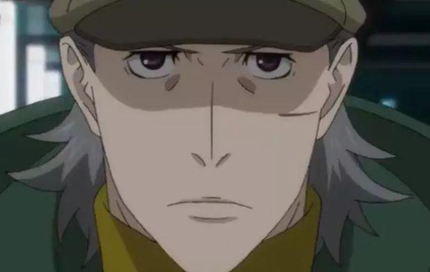 kabukichou sherlock character anime