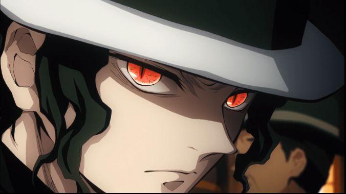muzan anime demon slayer