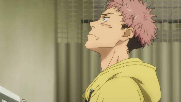 yuji sad episode 1