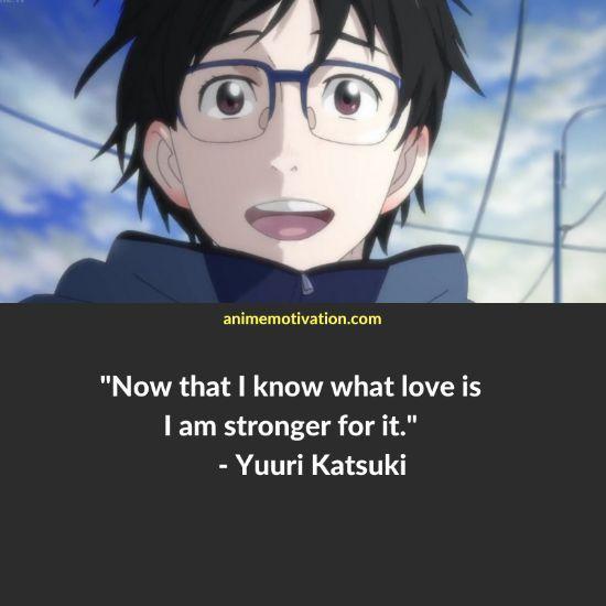 yuuri katsuki quotes 5