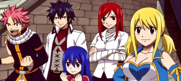 anime like edens zero