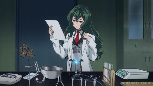 Hyouka Fuwa lab