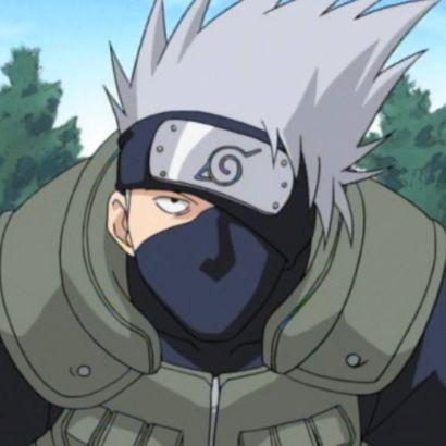 Kakashi Hatake character