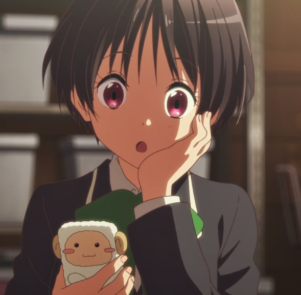 Kumin Tsuyuri kawaii girl