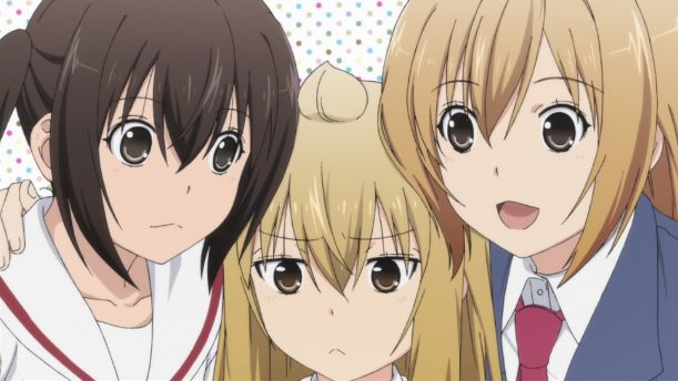 Minami Ke sisters kawaii