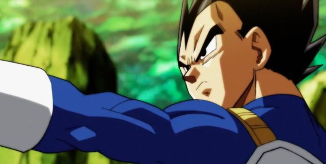Vegeta dbs normal form