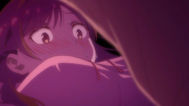 chizuru in bed with kazuya