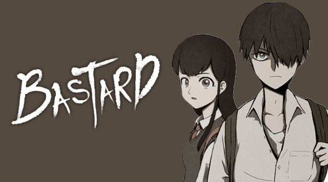Bastard webtoon