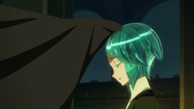 Land Of The Lustrous episode 8 screenshot