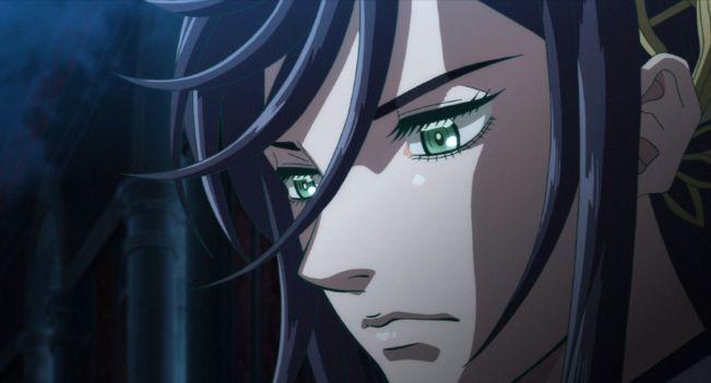 Record of Ragnarok anime 2021