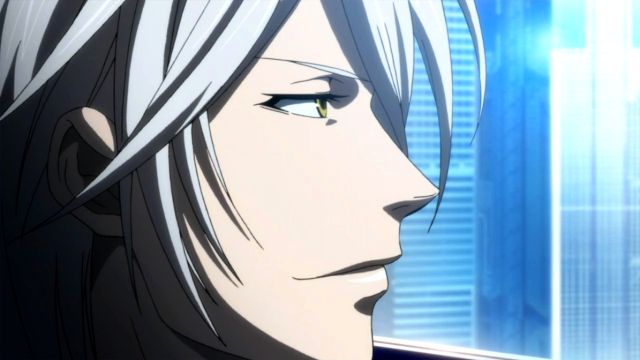 Shougo Makishima villain