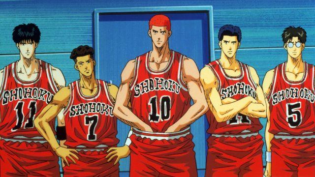 Slam Dunk series