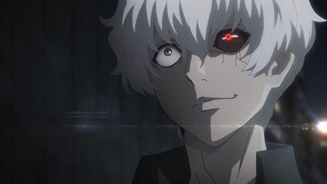 Tokyo Ghoul series