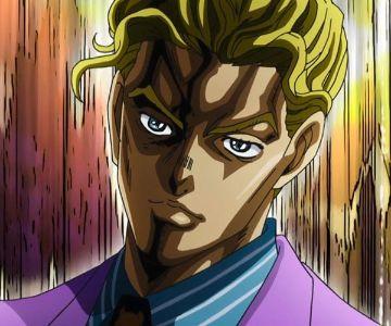Yoshikage Kira villain 1