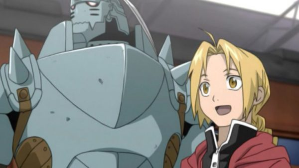 fma anime brothers