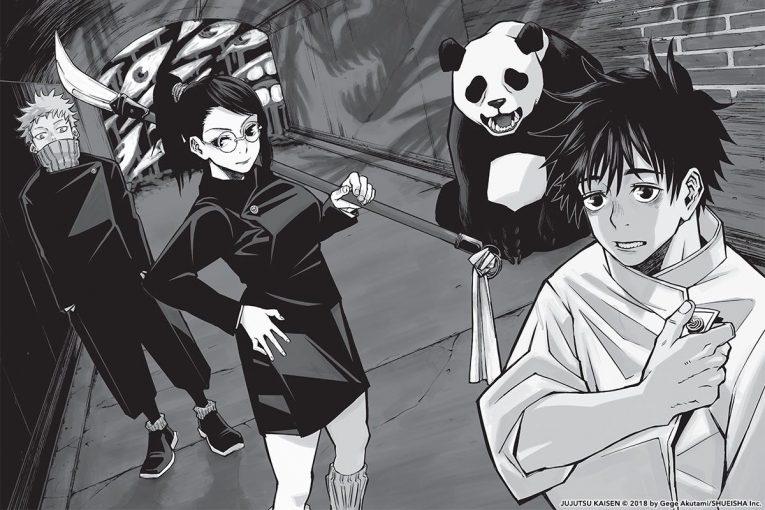 manga that you should read