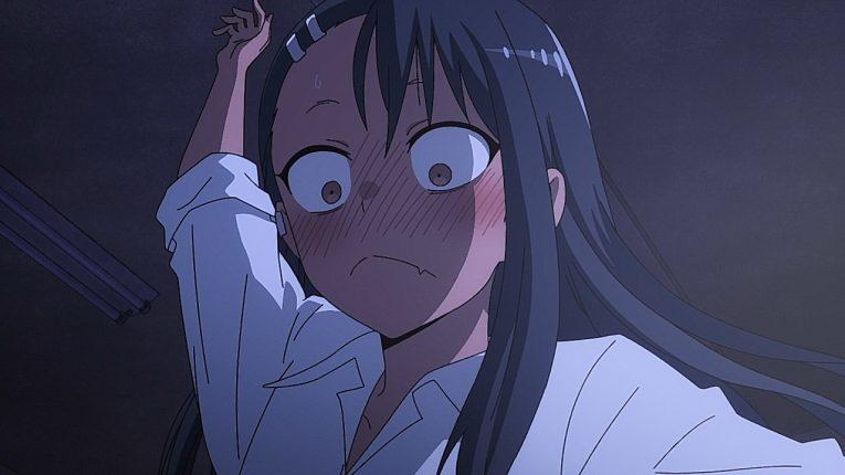 nagatoro embarassed episode 2