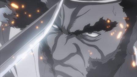 Afro Afro Samurai screenshot