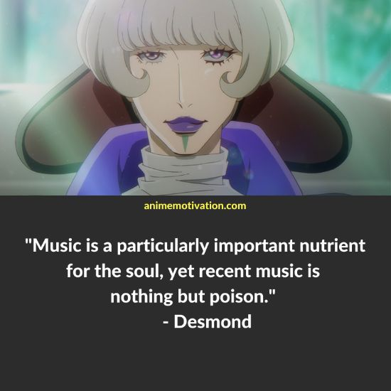 Desmond quotes carole and tuesday 1