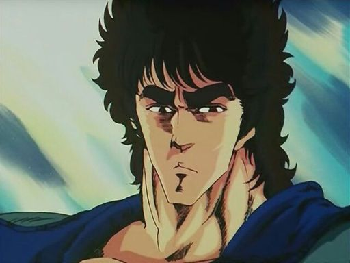 Fist Of The North Star character moments