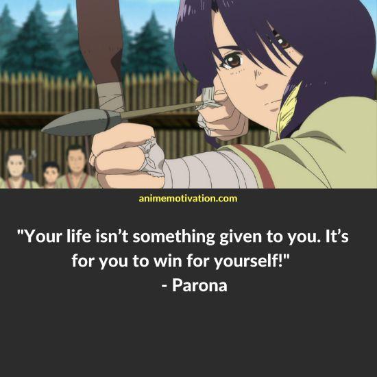 Parona quotes to your eternity 1