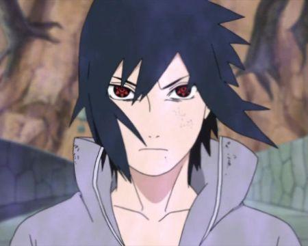 Sasuke uchiha ninja