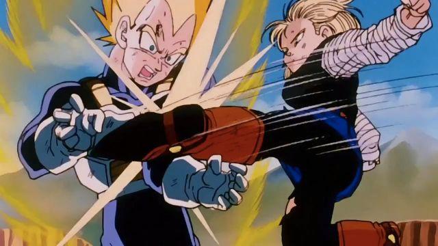shounen beatdowns in anime