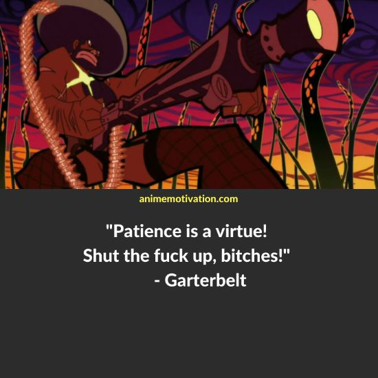garterbelt quotes panty and stocking 3