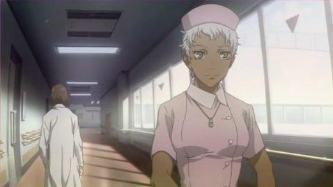 karako koshio nurse