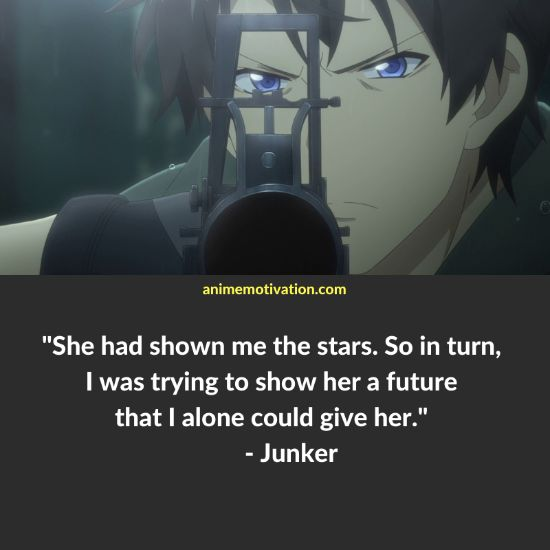 the junker quotes planetarian 1