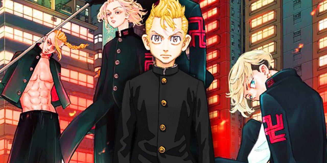 Tokyo Revengers Wallpaper
