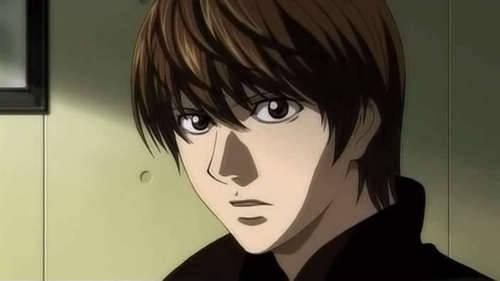 Light Yagami protagonist
